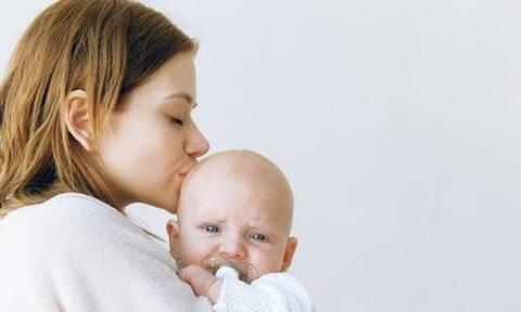 Τι πρέπει να γνωρίζουν οι μητέρες με νεογέννητο αγόρι
