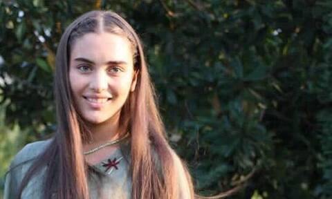 Elif: Θύμα επίθεσης με μαχαίρι η Ρεϊχάν (photos)