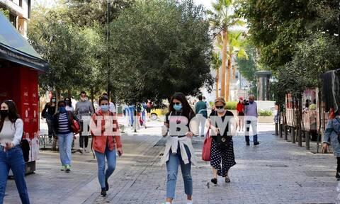 Αντίστροφη μέτρηση για καθολικό lockdown στην Ελλάδα - Η 9η Νοεμβρίου κρίνει τα πάντα