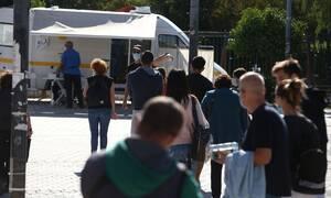 Κορονοϊός - Νέα μέτρα: Μάσκες και απαγόρευση κυκλοφορίας - Όλη η απόφαση, τι προβλέπει αναλυτικά
