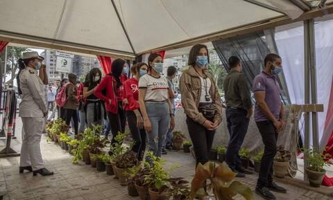 Αίγυπτος: Ξεκίνησε η πρώτη φάση των βουλευτικών εκλογών -  Ευρεία νίκη των υποστηρικτών του Σίσι