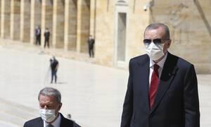 Ξέφυγε ο Ερντογάν: Κακομαθημένη η Ελλάδα - Ο Μακρόν χρειάζεται ψυχοθεραπεία
