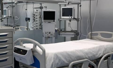 Κορονοϊός: Πόσο γρήγορα θα μπορούσε να πιεστεί το σύστημα υγείας - Το 1/3 των ΜΕΘ βρίσκεται σε χρήση