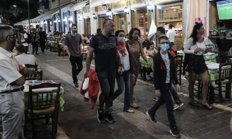 Κορονοϊός - Κρούσματα σήμερα: Σοκάρει το νέο ρεκόρ - Σήμανε συναγερμός