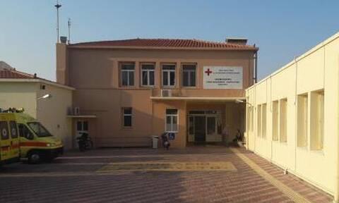 Κορονοϊός Εύβοια: Συναγερμός στο νοσοκομείο της Καρύστου - Βρέθηκε θετική στον ιό νοσηλεύτρια