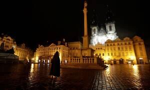 Κορονοϊός - Τσεχία: Ιατρική βοήθεια από το εξωτερικό για την έξαρση της πανδημίας