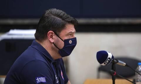 Κορονοϊός: Στις Σέρρες εσπευσμένα σήμερα ο Χαρδαλιάς λόγω της έξαρσης κρουσμάτων