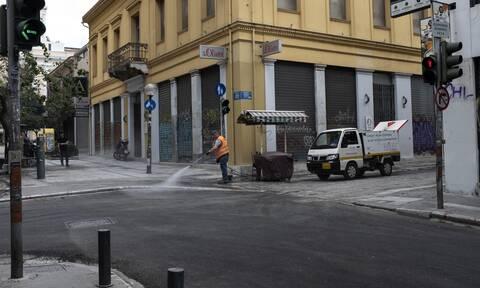 Αποκάλυψη: Τότε θα γίνει το γενικό lockdown στην Ελλάδα