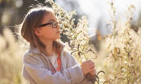 Τρόποι να βοηθήσετε το παιδί σας να μην έχει άγχος