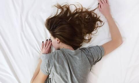 Επηρεάζει τον ύπνο η τηλεργασία;