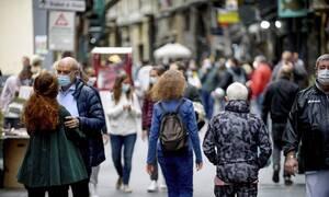 Ιταλία - Κορονοϊός: Νέα περιοριστικά μέτρα - Κλειστά από τις 6 το απόγευμα καφέ κι εστιατόρια