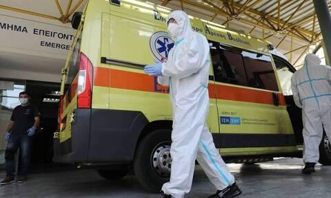 Κορονοϊός: Μεγαλώνει η μακάβρια λίστα - 6 νεκροί μέσα σε λίγες ώρες