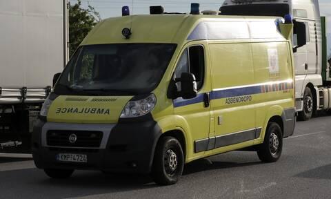 Κομοτηνή: Τροχαίο με έναν νεκρό - Δεν σταμάτησε σε σήμα της Αστυνομίας