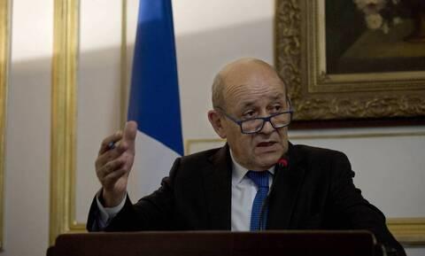 Γαλλία: Νέα ανακοίνωση – καταπέλτης κατά της Τουρκίας – «Προπαγάνδα μίσους και συκοφαντίας»