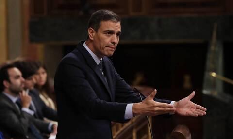 Ισπανία - Κορονοϊός: Ο Πέδρο Σάντσεθ ανακοινώνει νέα μέτρα για τον περιορισμό της πανδημίας