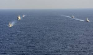 Έτοιμες για ισχυρό πλήγμα στους Τούρκους οι Ένοπλες Δυνάμεις