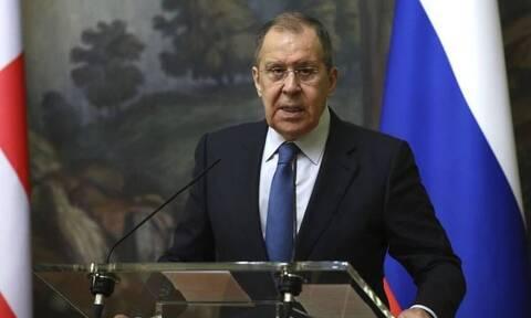 Μητσοτάκης: Υποδέχεται τον Λαβρόφ το απόγευμα της Δευτέρας στο Μαξίμου