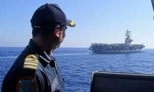 Θράσος δίχως όρια: Τούρκοι ψαράδες πολιορκούν» τη Σαμοθράκη (pic&vid)