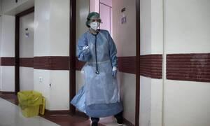 Κορονοϊός: 790 νέα κρούσματα στην Ελλάδα - 10 θάνατοι - Στους 84 οι διασωληνωμένοι