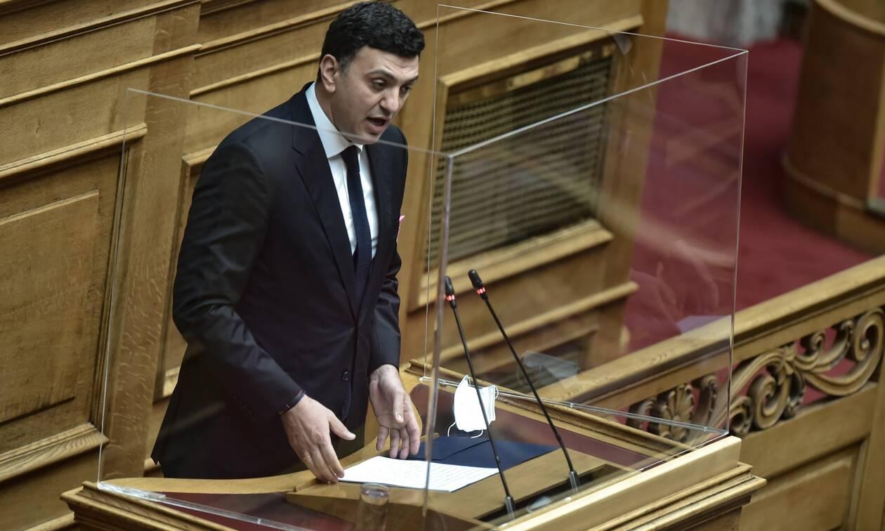 Βασίλης Κικίλιας: Απόπειρα προπαγάνδας του ΣΥΡΙΖΑ για το ευαίσθητο θέμα των μαστογραφιών