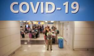 Κορονοϊός: Μεγαλώνει η μακάβρια λίστα - Οκτώ θάνατοι μέσα σε λίγες ώρες στην Ελλάδα