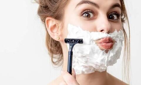 Μήπως είδες στο όνειρό σου ξύρισμα;