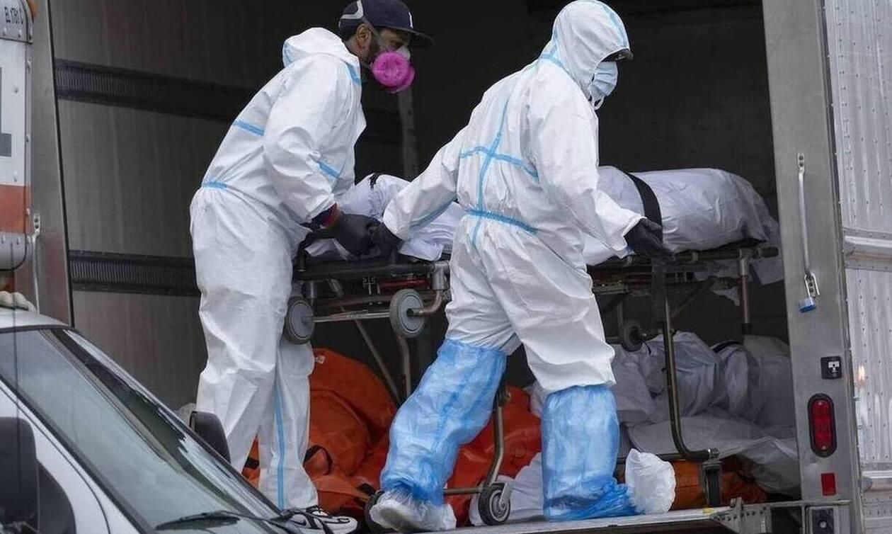 Κορονοϊός: Νέο ρεκόρ μολύνσεων παγκοσμίως για τρίτη συνεχόμενη ημέρα ανακοίνωσε ο Π.Ο.Υ.