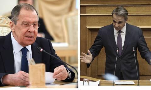 Το πόδι στο γκάζι η κυβέρνηση: Διπλωματικό hub με Λαβρόφ - Ασκενάζι στην Αθήνα