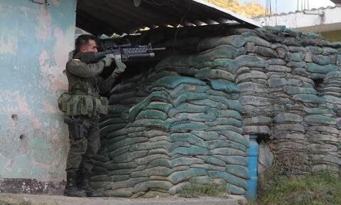 Κολομβία: Πέντε νεκροί από πυρά ενόπλων στα βόρεια της χώρας