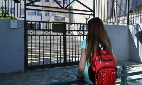 Kορονοϊός - Νέο ρεκόρ με 306 κλειστά σχολεία και τμήματα: Δείτε ΕΔΩ όλη την αναλυτική λίστα
