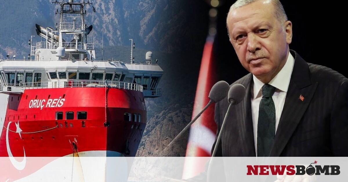 facebookoruc reis erdogan 0