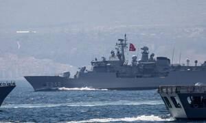 Συναγερμός: Η Τουρκία ανοίγει πυρ ανήμερα της 28ης Οκτωβρίου