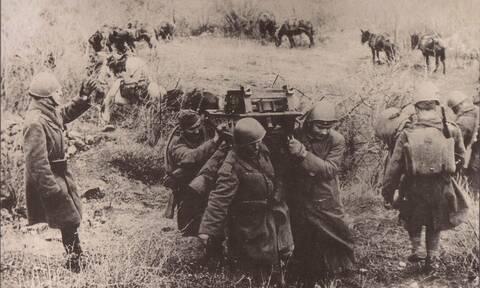 Επέτειος 28ης Οκτωβρίου - Ύψωμα 731: Οι «Θερμοπύλες» που δεν έπεσαν ποτέ