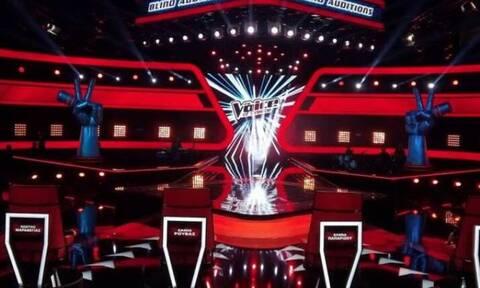 Τηλεθέαση: «Σάρωσε» τα πάντα το «The Voice»