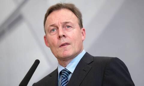 Γερμανία: Πέθανε ξαφνικά ο αντιπρόεδρος της Μπούντεσταγκ Τόμας Όπερμαν