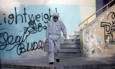 «Κλείδωσε»: Τότε θα γίνει το lockdown στην Ελλάδα - Η απόφαση του Μητσοτάκη