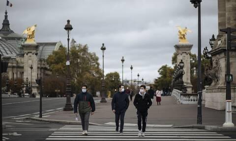 Γαλλία - Κορονοϊός: Τρομακτικές εκτιμήσεις - Τα ημερήσια κρούσματα μπορεί να αγγίζουν τις 100.000