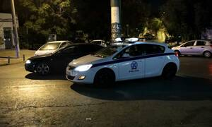 Κορονοϊός: Εκεί στήνει μπλόκα η Αστυνομία – Οι έλεγχοι για τα νέα μέτρα