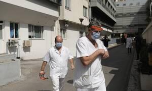 Κορονοϊός: Θετικοί 18 εργαζόμενοι σε νοσοκομεία - Κρούσματα σε Αθήνα, Θεσσαλονίκη, Καβάλα