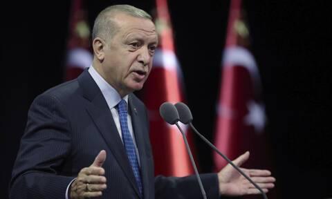 Τα «μέτωπα» του Ερντογάν: Πώς άνοιξε «πόλεμο» με Γαλλία, Ρωσία και ΗΠΑ