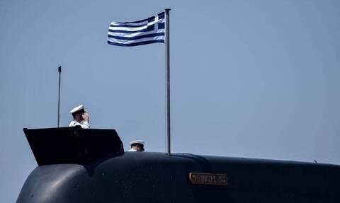 Αυτός είναι ο «αθόρυβος» εφιάλτης των Τούρκων στο Αιγαίο