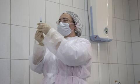 Κορονοϊός: Καμία παρενέργεια στο 85% όσων έκαναν το εμβόλιο Sputnik V