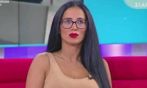 Big Brother: Η Χριστίνα Ορφανίδου μίλησε για το «ροζ βίντεο» (video)