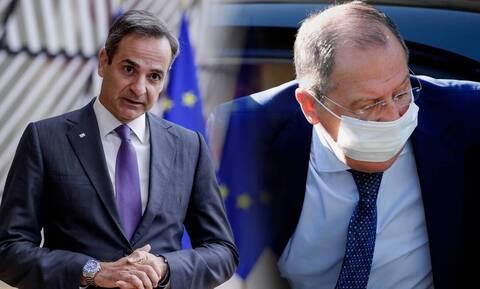 Греция и Россия подписали меморандум о проведении в 2021-м году перекрестного Года истории