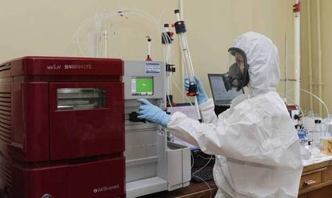Κορονοϊός: Το ρωσικό εμβόλιο μπορεί να προκαλέσει ανοσία και σε άλλους κορονοίούς