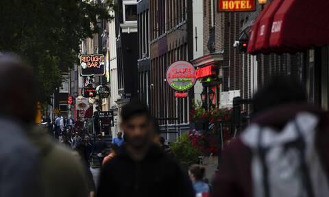 Κορονοϊός - Ολλανδία: 10.343 νέα κρούσματα κατά το τελευταίο 24ωρο