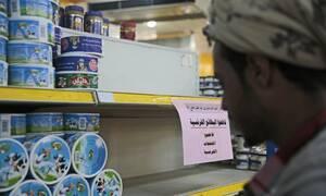 Οργή σε Σαουδική Αραβία, Κατάρ και Ιορδανία - Πετάνε τα γαλλικά προϊόντα από τα ράφια καταστημάτων