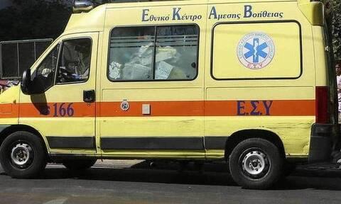 Τραγωδία στην Κρήτη: Νεκρός και ο 82χρονος που συζούσε με την 79χρονη που δολοφονήθηκε