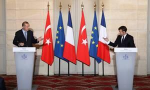 Γαλλική επανάσταση κατά του Ισλάμ: Ο Μακρόν «σβήνει» τον Ερντογάν – Η αμηχανία της Μέρκελ