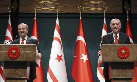 Νέα πρόκληση Ερντογάν: Θέλει να κάνει... πικνίκ στα Βαρώσια - Επίθεση κατά Ελλάδας και Κύπρου
